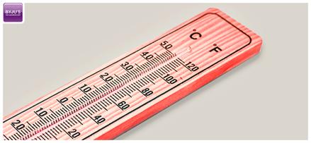 Temperature - Introduction | Temperature Sensor Types