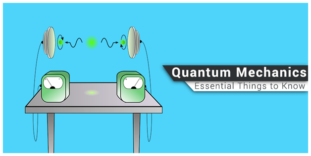 What Is Quantum Mechanics, Formula, And Applications