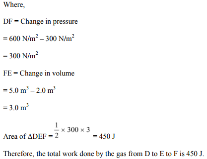 Physics Numericals Class 11 Chapter 12 30