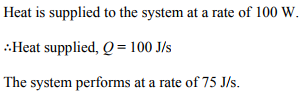 Physics Numericals Class 11 Chapter 12 26