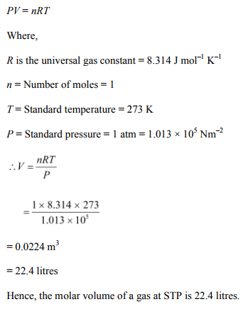 Physics Numericals Class 11 Chapter 13 3