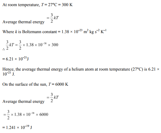 Physics Numericals Class 11 Chapter 13 20
