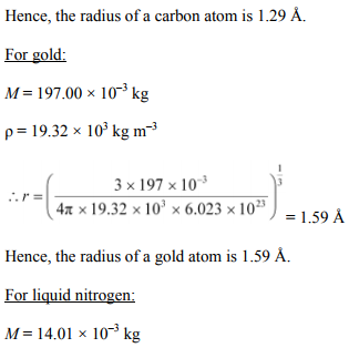 Physics Numericals Class 11 Chapter 13 51