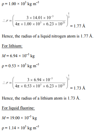 Physics Numericals Class 11 Chapter 13 52