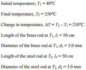 Physics Numericals Class 11 Chapter 11 29