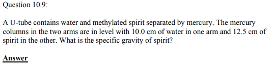 Physics Numericals Class 11 Chapter 10 21