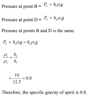 Physics Numericals Class 11 Chapter 10 23