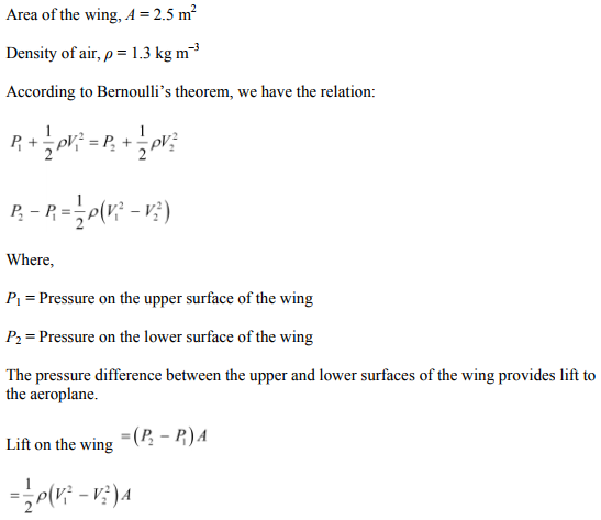 Physics Numericals Class 11 Chapter 10 35