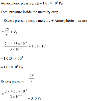 Physics Numericals Class 11 Chapter 10 49