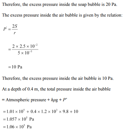 Physics Numericals Class 11 Chapter 10 52