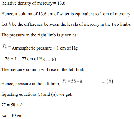 Physics Numericals Class 11 Chapter 10 62