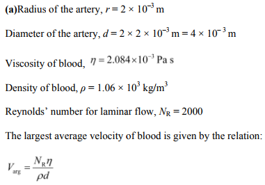 Physics Numericals Class 11 Chapter 10 73