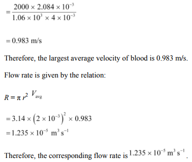 Physics Numericals Class 11 Chapter 10 74
