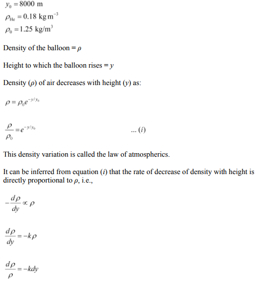 Physics Numericals Class 11 Chapter 10 90
