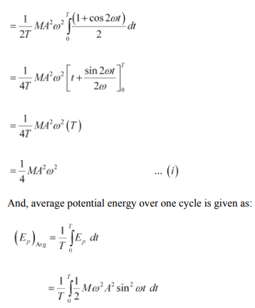 Physics Numericals Class 11 Chapter 14 87