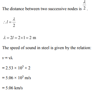 Physics Numericals Class 11 Chapter 15 56
