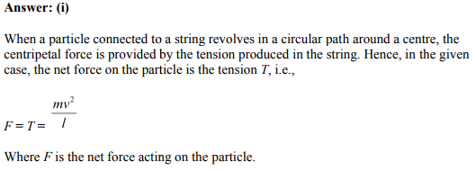 Physics Numericals Class 11 Chapter 5 9