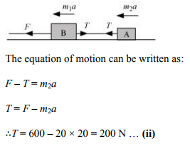 Physics Numericals Class 11 Chapter 5 46