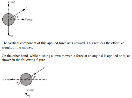 Physics Numericals Class 11 Chapter 5 69