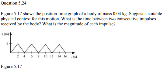 Physics Numericals Class 11 Chapter 5 73