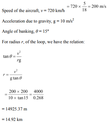 Physics Numericals Class 11 Chapter 5 93