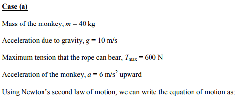 Physics Numericals Class 11 Chapter 5 101