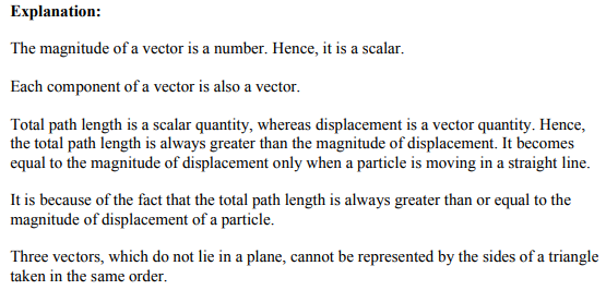 Physics Numericals Class 11 Chapter 4 9