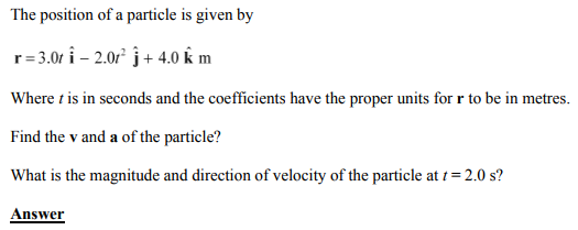 Physics Numericals Class 11 Chapter 4 49