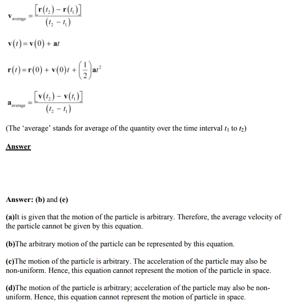Physics Numericals Class 11 Chapter 4 65
