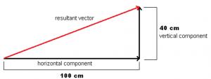 Vector Resolution