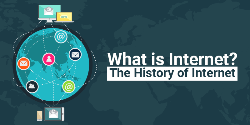 What-is-Internet-History-of-Internet