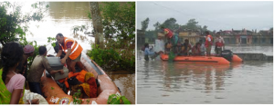 Disaster Management - Safety Measures