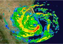 Disaster Management - Weather Radar