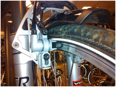Hydraulic Brakes