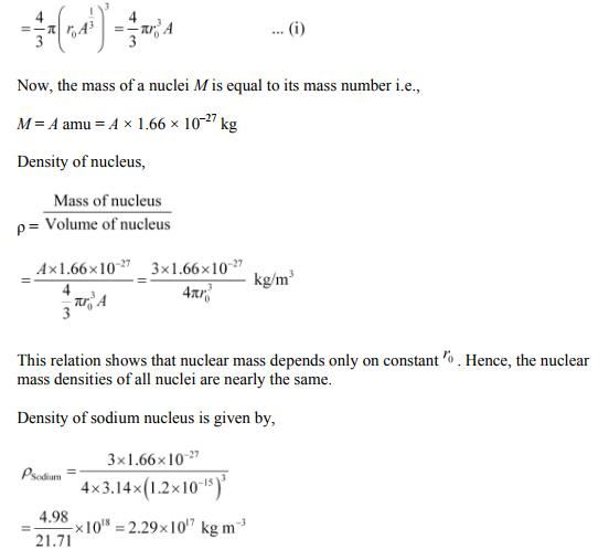 Physics Numericals Class 11  Chapter 2 61