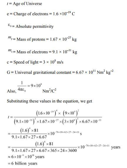 Physics Numericals For Class 11 Chapter 2 - Complete Solution With