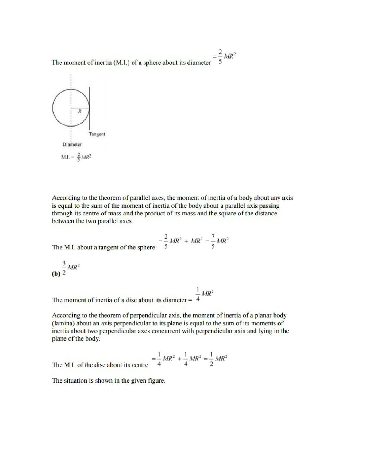 Physics Numericals Class 11 Chapter 7 11