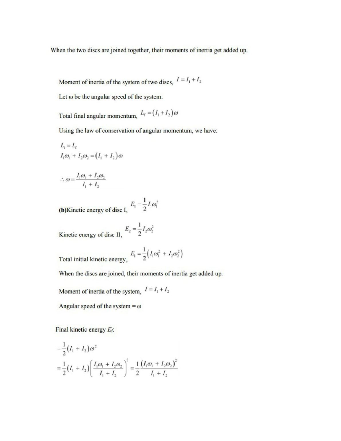 Physics Numericals Class 11 Chapter 7 39