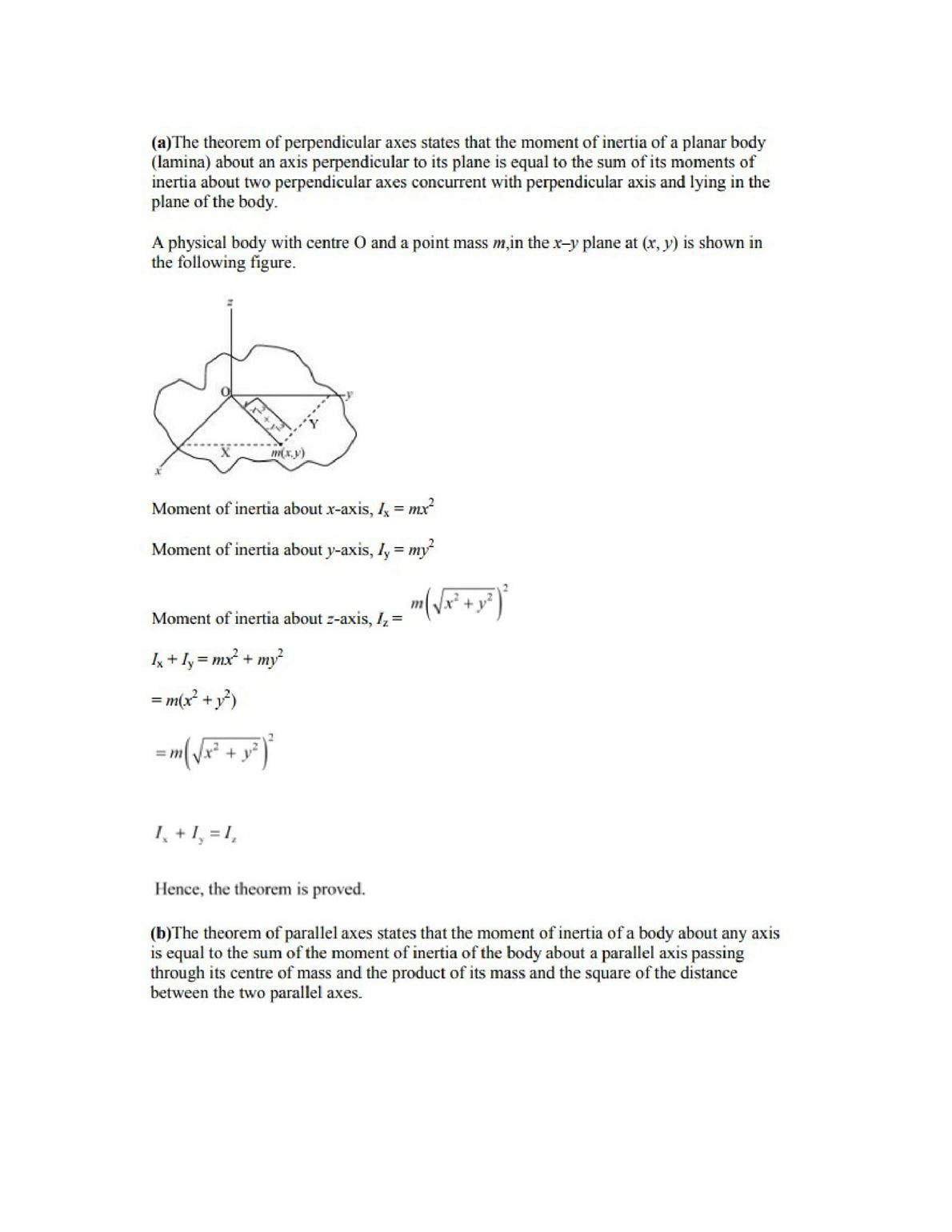 Physics Numericals Class 11 Chapter 7 41