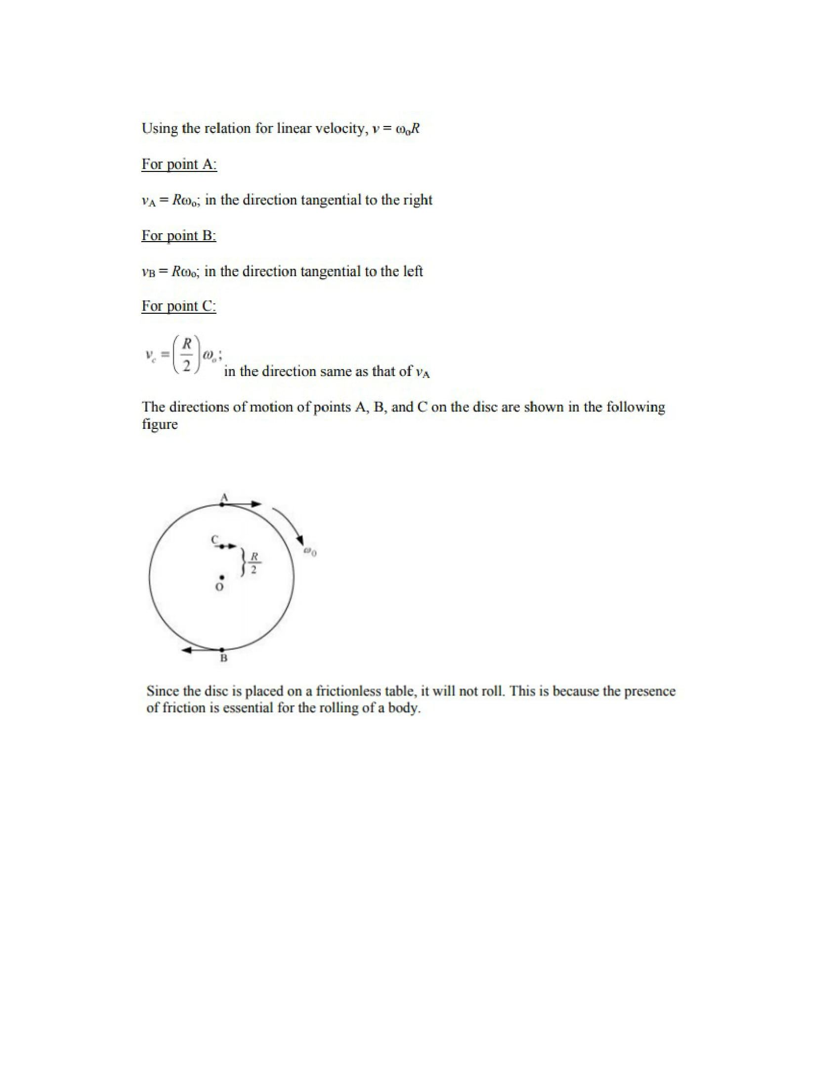 Physics Numericals Class 11 Chapter 7 47