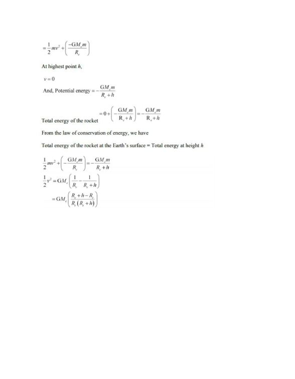 Physics Numericals Class 11 Chapter 8 19