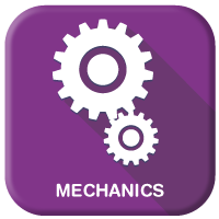 Branches Of Physics Mechanics