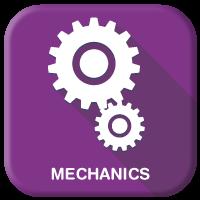 Branches Of Physics Mechanics