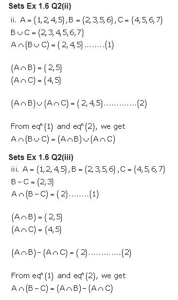 Ncert solution of class 9 maths ch 1 exercise 1 6   Full Ex