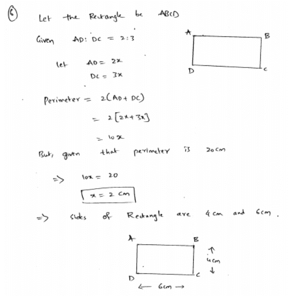 RD Sharma Class 8 Solutions Maths Chapter 17 Special Types