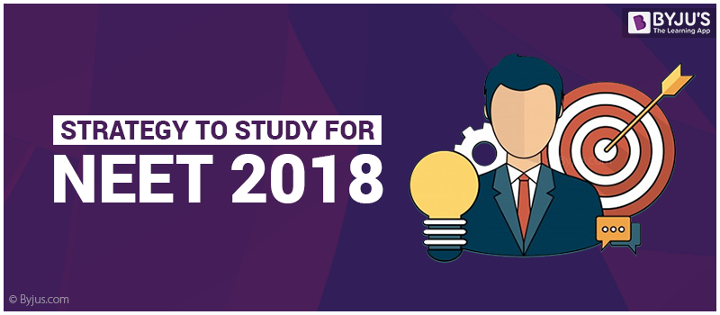Strategy to Prepare for NEET