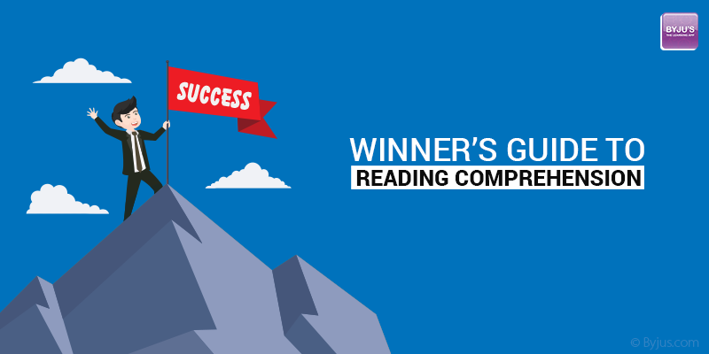 Winner's Guide to Reading Comprehension