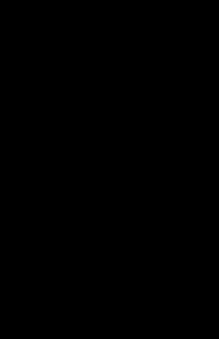 Structure of L-tartaric Acid