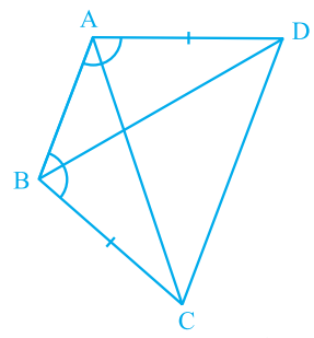 Triangles Class 9 Notes - Chapter 7