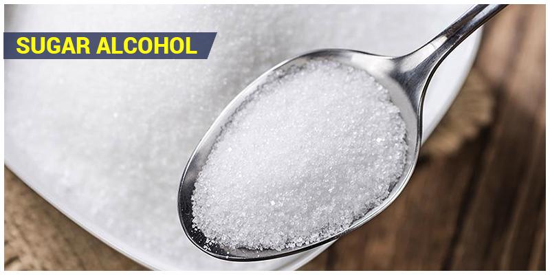 Sugar Alcohol